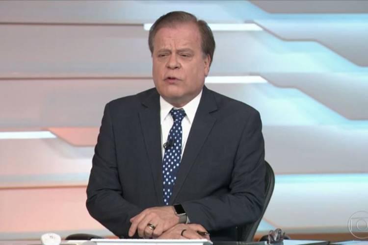 Globo fixa estratégia de jornal nas manhãs de sábado em 2020