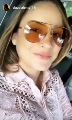 Claudia Leitte-instagram