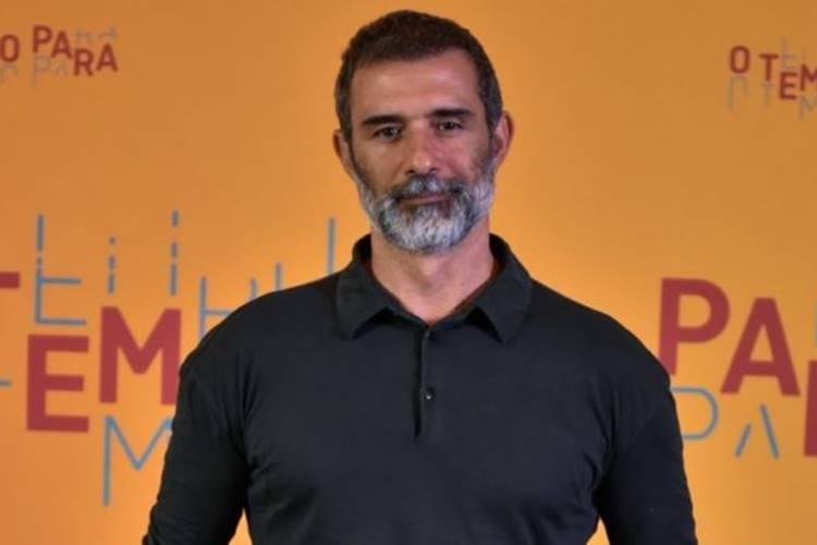 Marcos Pasquim faz desabafo sobre dinheiro e contrato da TV Globo