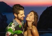 DJ Alok e Romana Novais- Instagram