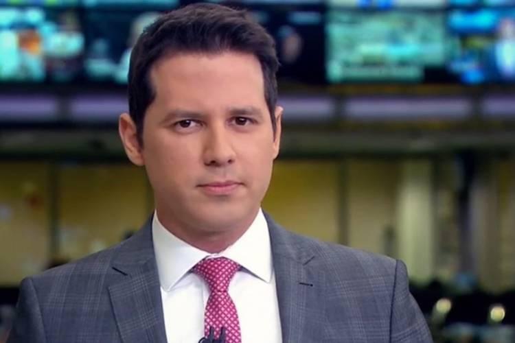 Após sair da Globo, Dony de Nuccio está na mira de duas emissoras; saiba mais