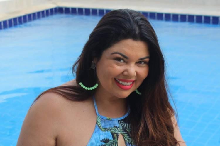 Fabiana Karla vai processar empresa por ter usado sua imagem ilegalmente; entenda