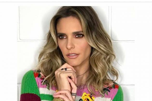 Fernanda Lima Instagram