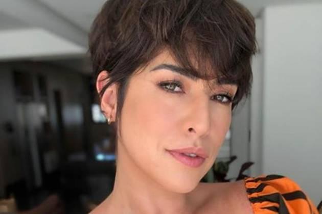 Fernanda Paes Leme- Instagram