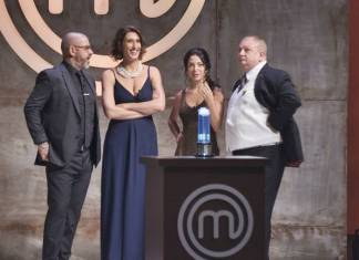 Final Masterchef (Carlos Reinis/Band)