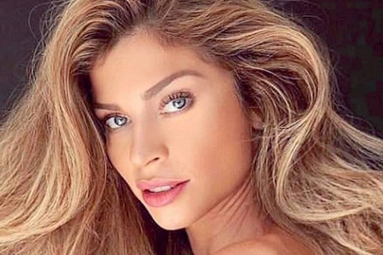 Grazi Massafera  compartilha selfie e ganha elogios de famosos