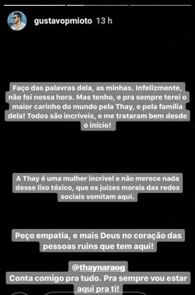 Gustavo Mioto- Instagram 1
