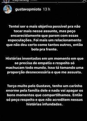 Gustavo Mioto- Instagram