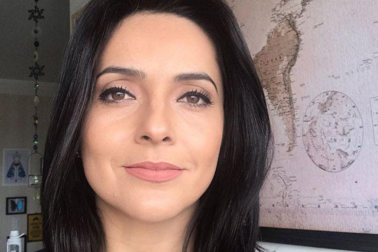 """Izabella Camargo deixa a TV Globo mais uma vez e diz: """"História acabou"""""""