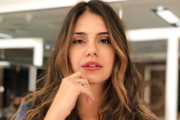 Jessika Alves faz reflexão sobre a vida: 'Sou um turbilhão'