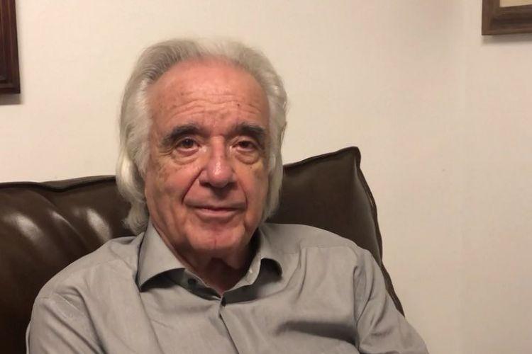 """Maestro João Carlos Martins fala sobre cirurgias: """"Foram 24 no total"""""""