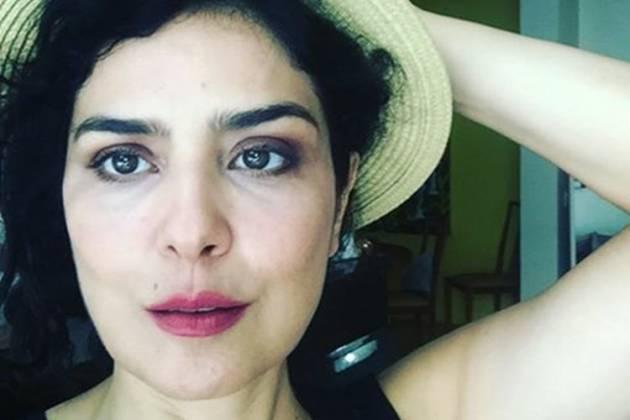 Leticia Sabatela- Instagram