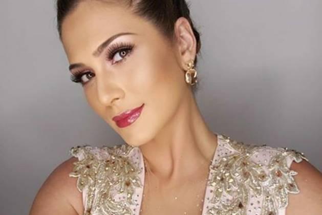 Lívia Andrade - instagram