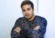 Luan Santana - Instagram