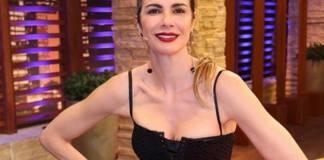 Luciana Gimenez- Instagram