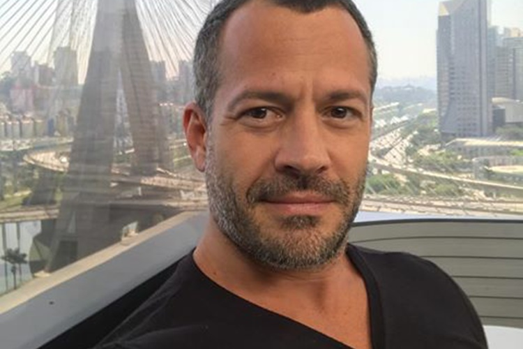 Malvino Salvador é mais um ator a não renovar contrato com a Globo
