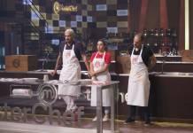 Masterchef - Cozinheiros aguardam a decisão dos jurados (Carlos Reinis/Band)
