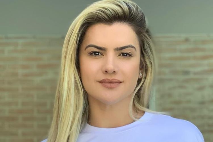 Internauta questiona fidelidade de Mirella Santos sobre casamento com Ceará em click polêmico na web