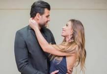 Nicole Bahls e Marcelo Bimbi Instagram