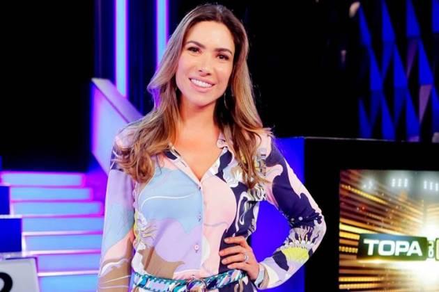 Patricia Abravanel (Gabriel Cardoso/SBT)