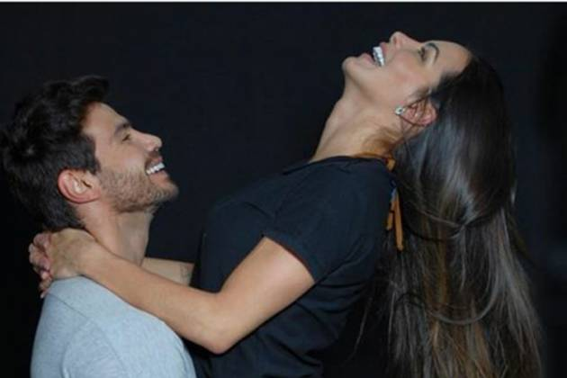 sertanejo Mariano e Carla Prata Instagram