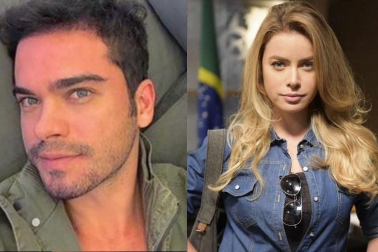Sidney Sampaio quebra o silêncio sobre polêmica com a ex, Rayanne Morais