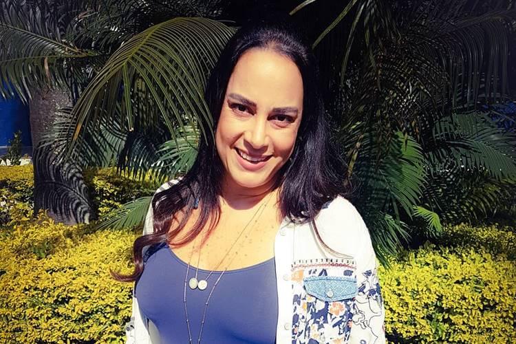 Silvia Abravanel revela história inusitada e conta motivo que sujou seu nome