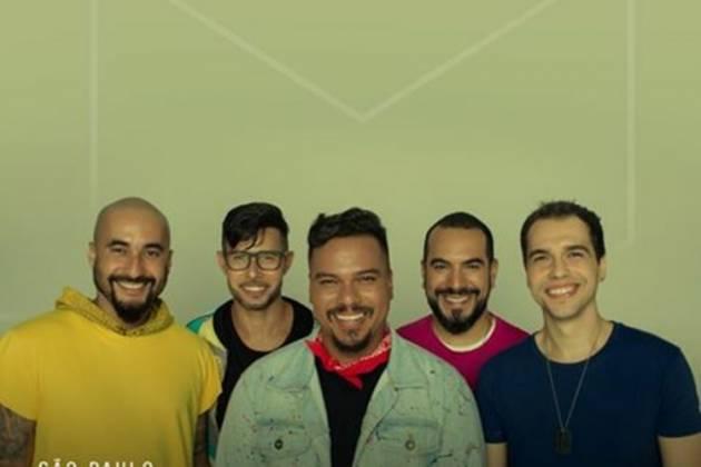 Sorriso Maroto - Instagram