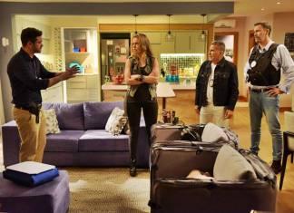 Topíssima - André é impedido de libertar Taylor para recuperar sua filha (Blad Meneghel/ Record TV)