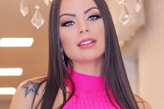 Victoria Villarim