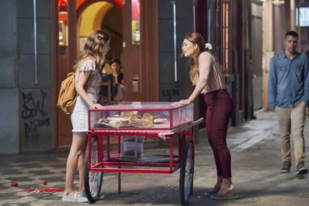 A Dona do Pedaço - Joana e Maria (Globo/Estevam Avellar)