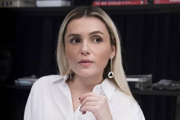 A Dona do Pedaço - Kim (Globo/Victor Pollak)