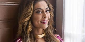 A Dona do Pedaço - Maria da Paz (Juliana Paes) Globo/Victor Pollak