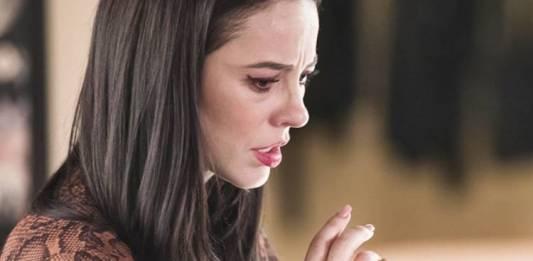 A Dona do Pedaço - Vivi Guedes (Globo/João Miguel Júnior)
