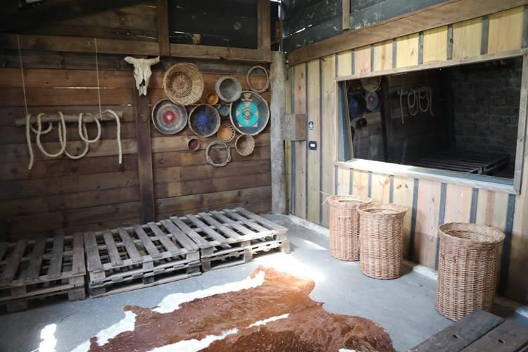 A Fazenda 11 - Baia (Edu Moraes/ Antonio Chahestian/Record TV)