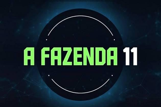 A Fazenda 11 -Logo