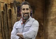 A Fazenda 11 - Marcos Mion (Edu Moraes/ Antonio Chahestian/Record TV)