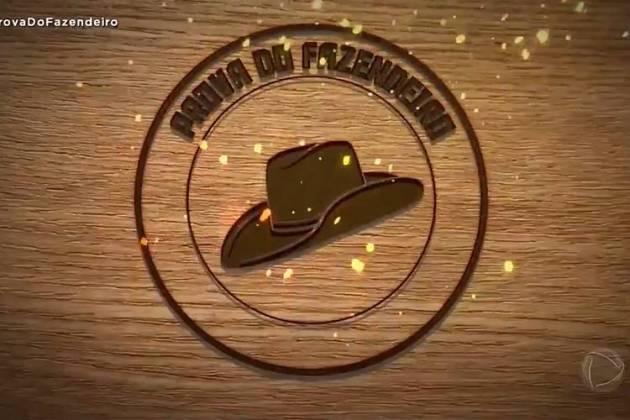 A Fazenda 11 - Prova do Fazendeiro (Reprodução/Record TV)