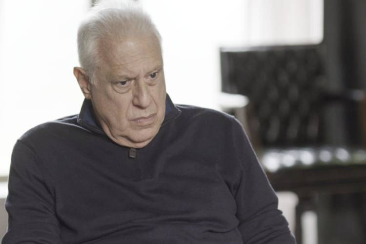 Bom Sucesso: Alberto revela para Marcos que está sendo chantageado