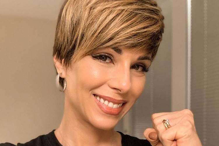 Ana Furtado emociona ao revelar aprendizado após luta contra o câncer