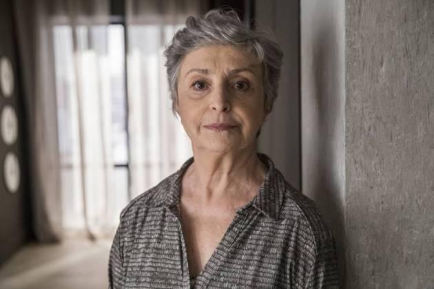Ana Lucia Torre (Globo/Victor Pollak)