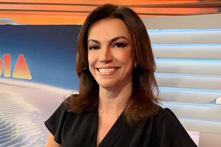 """Ana Paula Araújo vira piada entre os colegas: """"Equipe não perdoa"""""""