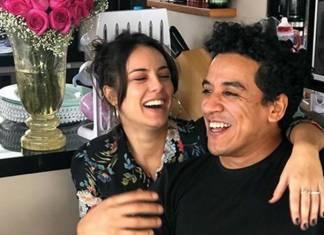 Andreia Horta e Marco Gonçalves- Instagram