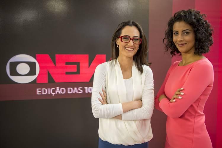 Globo News ignora a chegada da concorrente, CNN Brasil