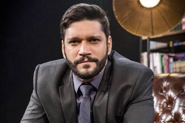 Armando Babaioff (Globo/Victor Pollak)