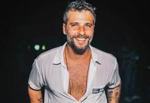 Bruno Gagliasso- Instagram