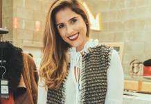 Camilla Camargo- Instagram