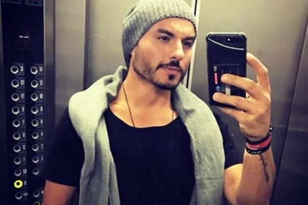 Carlinhos Silva- Instagram