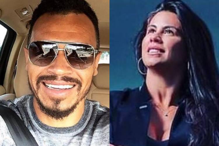 Esposa do ex-jogador de futebol Ceará morre após fazer uma cirurgia plástica
