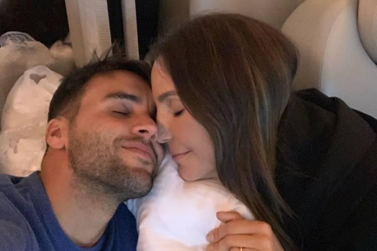 """Ivete Sangalo fala sobre o marido, Daniel Cady: """"Temos o melhor"""""""